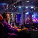 Nurturing e-sports
